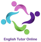 English Tutor Online Logo